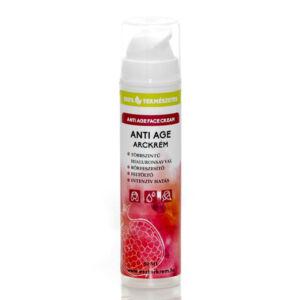 AntiAge feszesítő arckrém