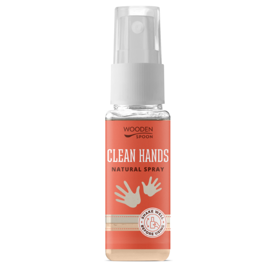 Kézfertőtlenítő, tisztító spray