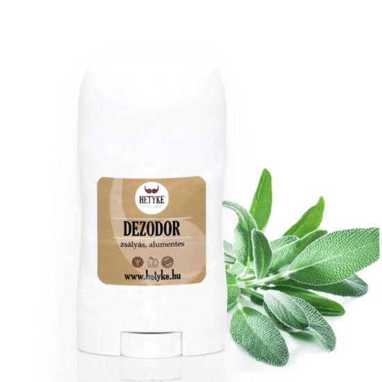 Hetyke dezodor