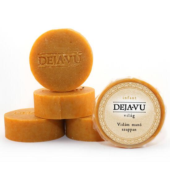 Dejavu világ - Vidám manó szappan